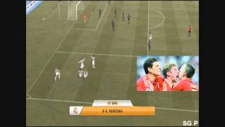 season match #2 - دوري الأبطال