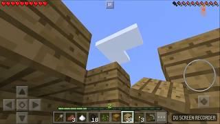 HNT chơi game Minecraft HNT bình luận game siêu hài hước   HNT CHANNEL Tập 4
