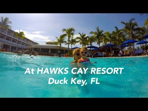 At The Hawks Cay Resort