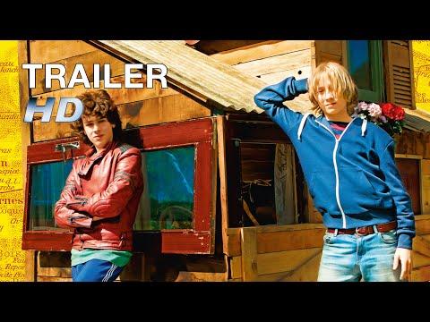 Mikro & Sprit | Trailer | Ab jetzt im Kino!
