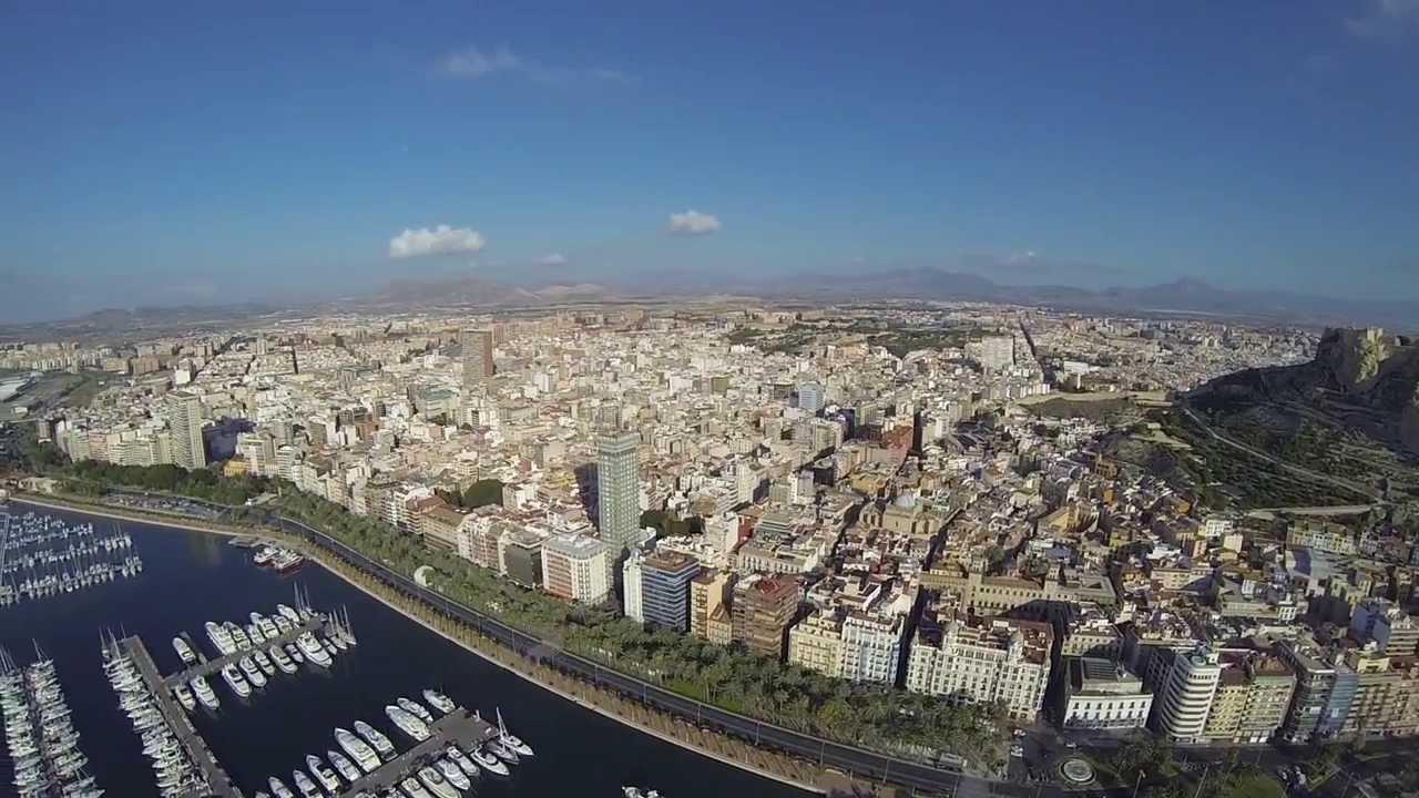 Alicante youtube - Restaurante el cielo alicante ...