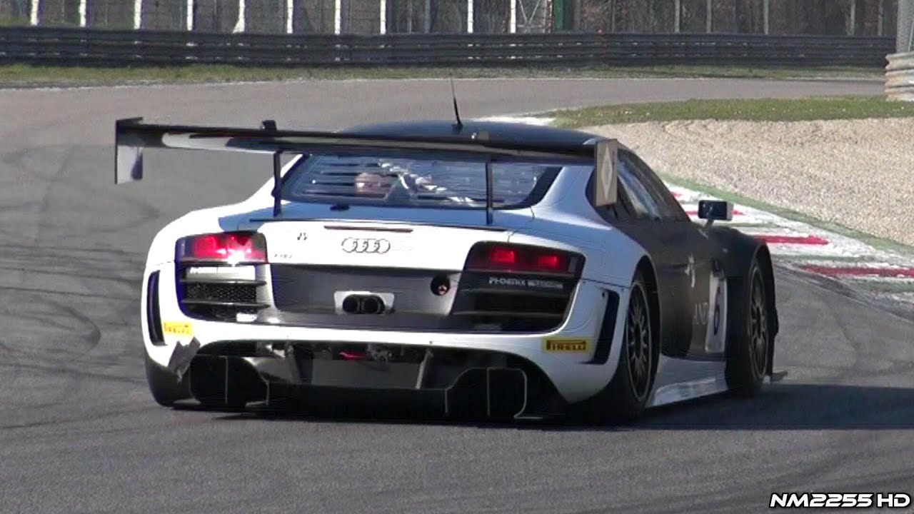 Fastest Car In The World Wallpaper 2015 2013 Audi R8 Lms Ultra Exhaust Note On Track Youtube