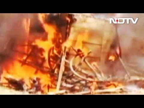 Kasganj Violence: 80 Arrested, Situation Remains Tense