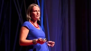 Forgiveness in an unforgiving world | Megan Feldman | TEDxBoulder