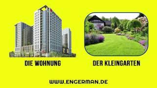 Start Deutsch A1-A2-B1 | #2 | Hörverstehen A1-A2-B1