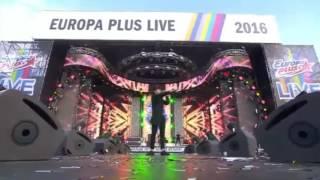 ALEKSEEV - Океаны (Europa Plus Live 2016)