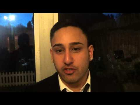 Addington Palace in Croydon in Surrey/ Asian and Indian Weddings/ The Complete Toastmaster