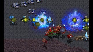 StarCraft: Remastered - Falcon casts YOUR REPLAYS!