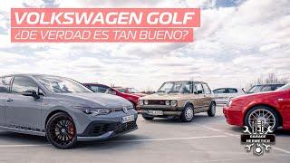 Volkswagen Golf. ¿De verdad es tan bueno?