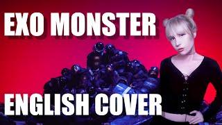 EXO MONSTER [English Cover]