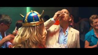 Голограмма для короля / A Hologram for the King (2016) Дублированный трейлер HD