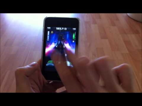Cinema - Benny Benassi (Skrillex Remix) - Tap Tap Revenge 4