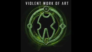 Watch Violent Work Of Art Sharing My Disease video