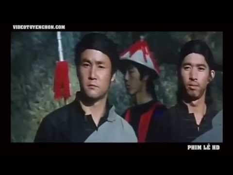phim vo thuat rua han thieu lam-PHIM HANH DONG