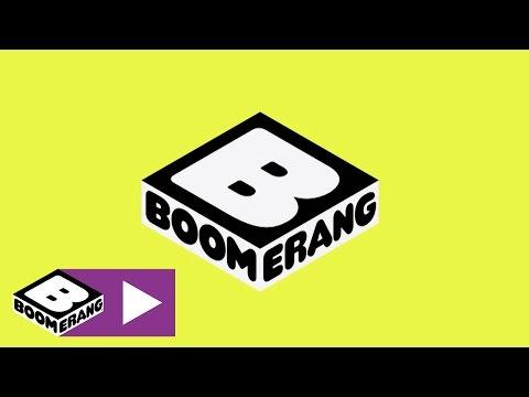 Willkommen beim offiziellen YouTube-Kanal von Boomerang Deutschland
