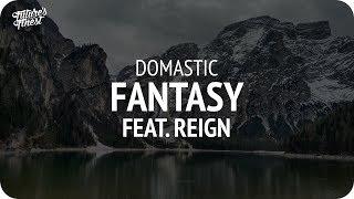 Domastic Fantasy feat. REIGN.mp3