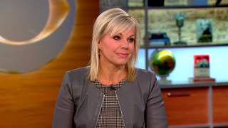 "Gretchen Carlson on harassment and the ""excruciating choice"" to speak out"