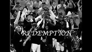 "Golden State Warriors 2016-2017 Season Highlight Mix - ""Redemption"""