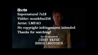 Supernatural: SHOTS (7x18)