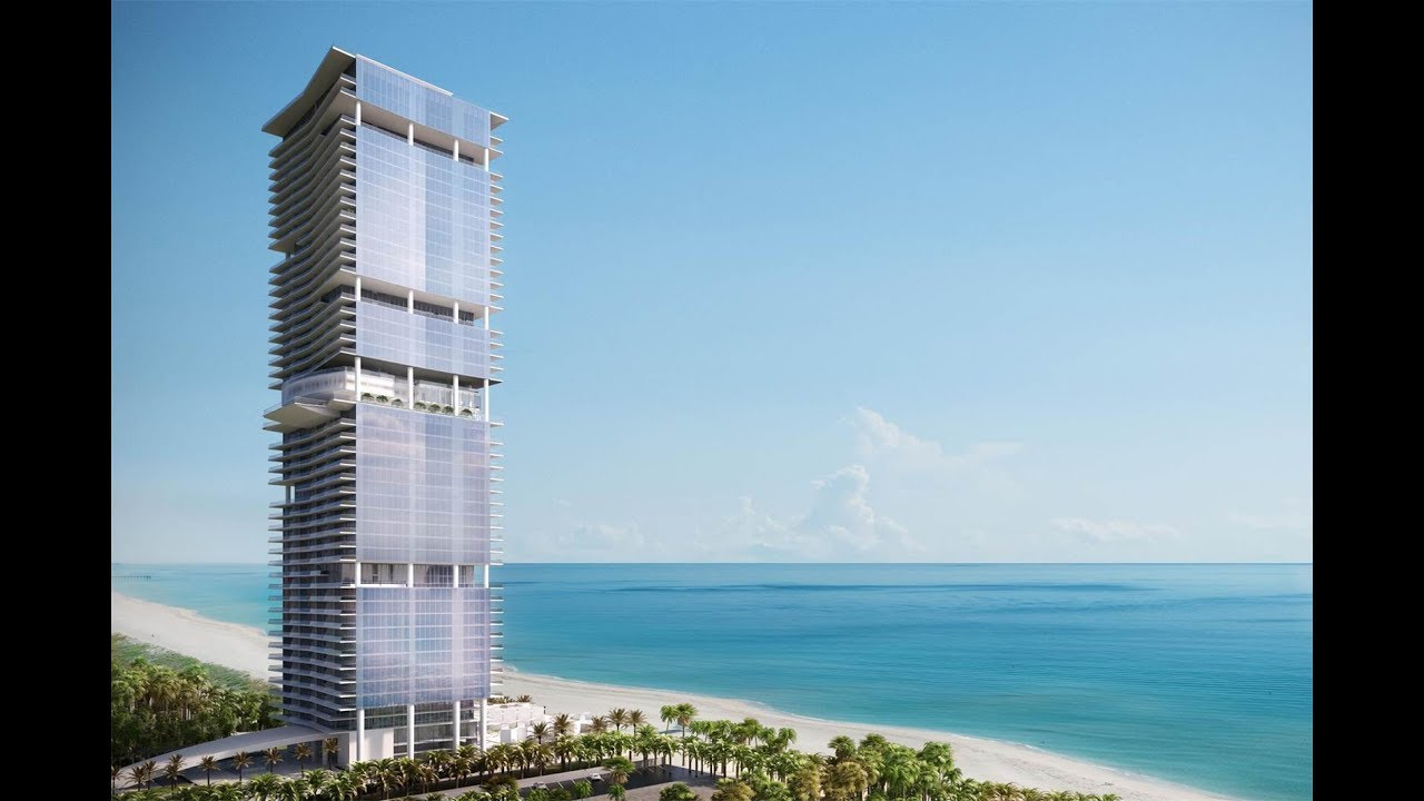 The Turnberry Ocean Club Residences In