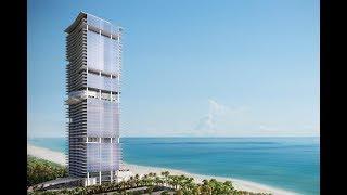 The Turnberry Ocean Club Residences in Sunny Isles Beach, Flor…