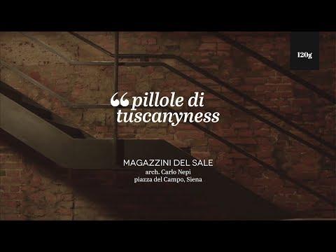 Pills of Tuscanyness - Magazzini del Sale (Carlo Nepi)