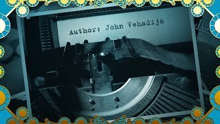 John Vehadija - I Am of Light Seals