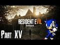 Resident Evil VII #15 Mutierte Mutter