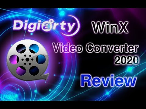 WinX Video Converter - The Full and Complete Review! [ 2020 ]