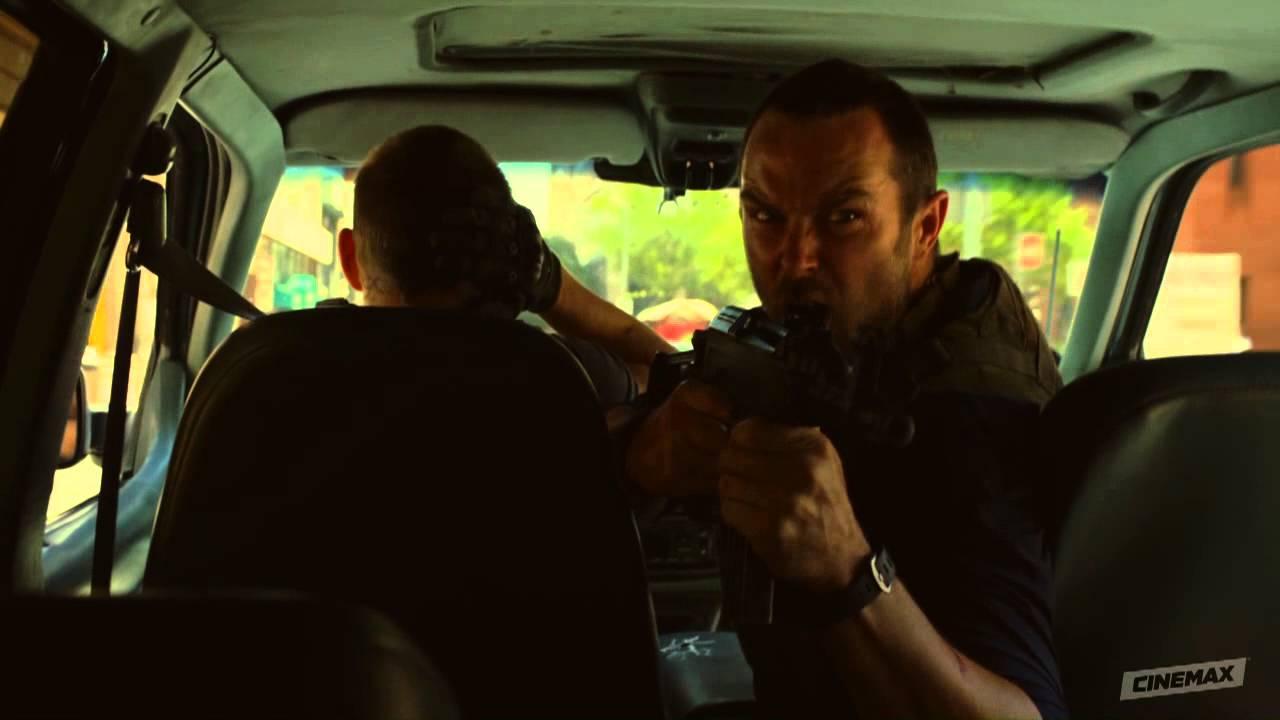 Download Strike Back Season 3: Episode 2 Clip - Drug Cartel Chase Scott and Stonebridge