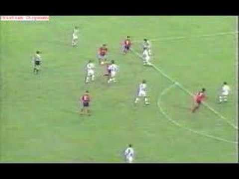 1995 - Steaua -Casino Salzburg 1-0 (Gol Adrian Ilie)