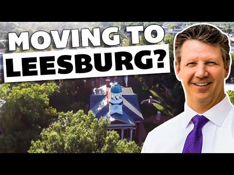 Reasons to Live in Leesburg, VA