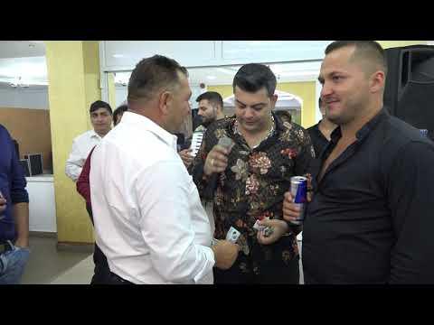 Stelian de la Turda 2018 - Bistrita nunta Darius Cosmina 3 - melodii tiganesti si manele