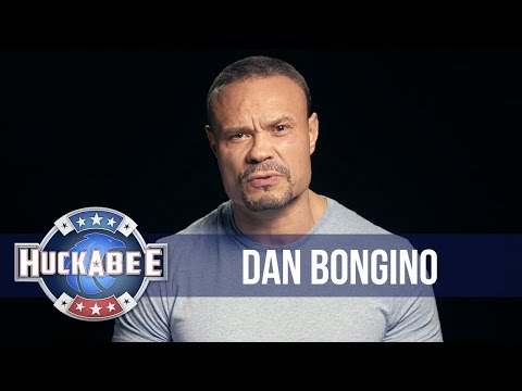 Is RUSSIAN COLLUSION A Hoax? Dan Bongino On Abuse Of Power From The DOJ & FBI | Huckabee