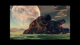 Phap vs Croatia khám phá tàu aurora  - SUBNAUTICA #10