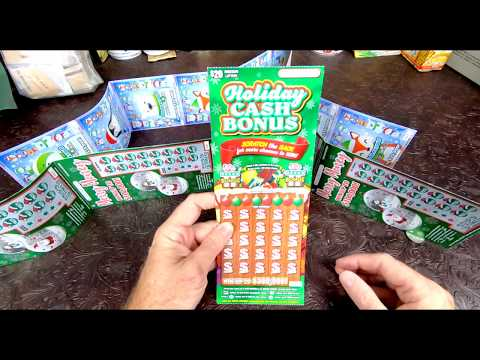 MUST SEE !!! Secret Tips How To Win Playing Lottery SCRATCH OFFS !!! How Much Did I Win ???