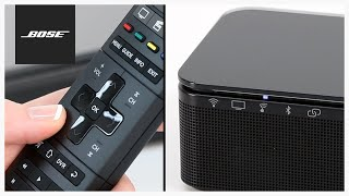 Bose SoundTouch 300 – Advanced Features