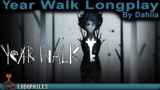 year Walk - Longplay / Full Playthrough / Walkthrough (no commentary)