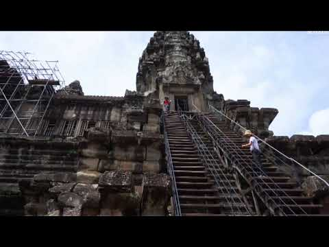 Impressions and Spaces in Southeast Asia PART 3: Phnom Penh & Siem Reap, Cambodia