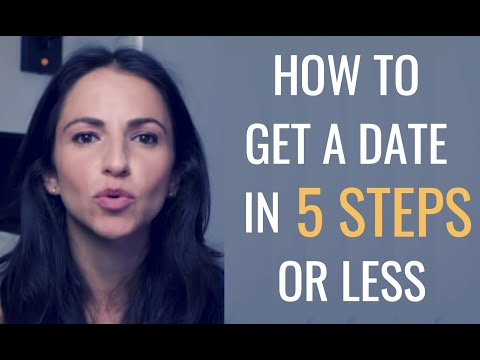 how to get a date on an online dating site