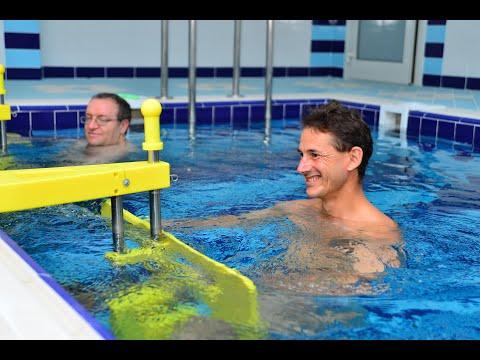 Лечение опорно-двигательного аппарата и нервной системы в Белокурихе