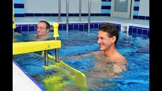 Санатории для лечения суставов в России: эффективное лечение