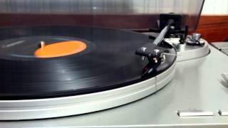 Голка UNITRA MF-100 VS ORTOFON OM 3E на програвачі Електроніка ЕП-017-Стерео