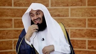 Jokes In Islam - Funny -  By Mufti Ismail Menk