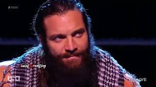 WWE MONDAY NIGHT RAW     2/AUG2018. 20/08/2018,  WITH WRESTLING REALITY