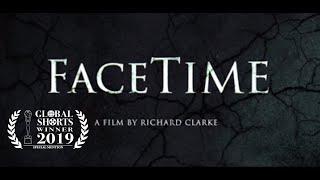 FaceTime - Award Winning Horror short