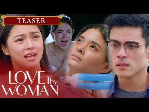 Love Thy Woman February 25, 2020 Teaser | Episode 12
