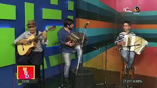 Malvita - Ernestito Montiel y el Cuarteto Santa Ana en UBD