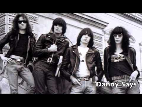 The Top 10 Songs by the Ramones