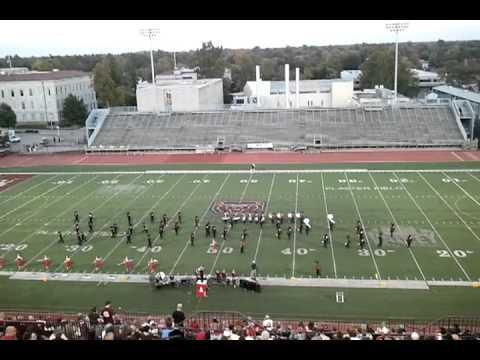 Aurora High School 2010 Ozarko performance